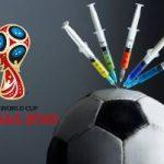 دوپینگ یک بازیکن تیم ملی ایران در جام جهانی ۲۰۱۸ روسیه!!