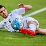 دوپینگ سعید عزت اللهی در جام جهانی ۲۰۱۸ روسیه صحت دارد؟!!