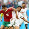 ستاره دیدار ایران و مراکش در جام جهانی متهم به قتل شد!