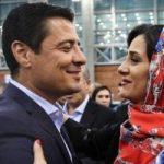 علیرضا فغانی: آن زن در عکس منتشر شده همسرم نیست!!