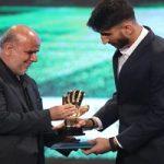 پرسپولیس در مراسم برترینهای لیگ برتر جوایز را درو کرد!