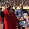 مرحوم هادی نورزوی ممنوع الخروج شد!! + واکنش همسرش