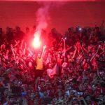 پرسپولیس قهرمان سوپر جام اعلام شد!!