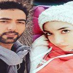 عکس های زوج جدید ورزشی : کیمیا علیزاده و حامد معدنچی!