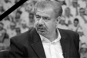 واکنش چهر های ورزشی به درگذشت بهرام شفیع مجری ورزش و مردم!