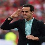 انتخاب علی کریمی به عنوان بهترین هافبک جام ملتهای آسیا!