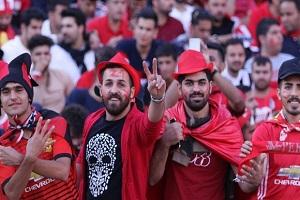 خواننده کنسرت بازی نهایی لیگ قهرمانان آسیا در آزادی کیست؟!