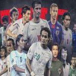 پنج ایرانی در تیم منتخب تاریخ جام ملتهای آسیا!