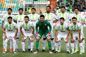 هم گروهی های ذوب آهن در لیگ قهرمانان آسیا