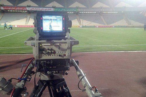 پخش فوتبال ایران