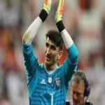 آرزوی علیرضا بیرانوند برای تیم ملی فوتبال ایران