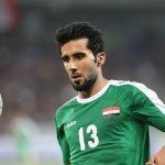 استوری بشار بعد از بازی ایران و عراق + عکس
