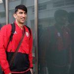 افشاگری بیرانوند در مورد بازیکنی که سرود ملی را به اشتباه می خواند