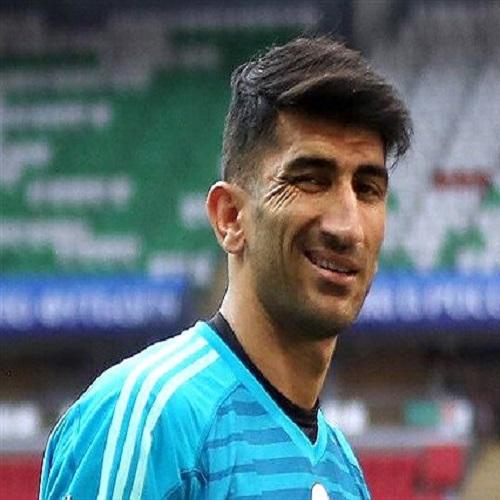 در بازی ایران با عمان چطور دستان بیرانوند ایران را نجات داد!