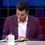 قصه ی عبور از عادل توسط مدیر جدید شبکه ی سه سیما