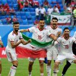 اتوبوس باکلاس بچه های تیم ملی در جام ملت ها + عکس