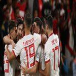 رمز عبور پیروزی تیم ایران و شاگردان کی روش از سد فوتبال عمان