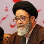 تصاویر فوتبال صدای امام جمعه ی تبریز را در آورد