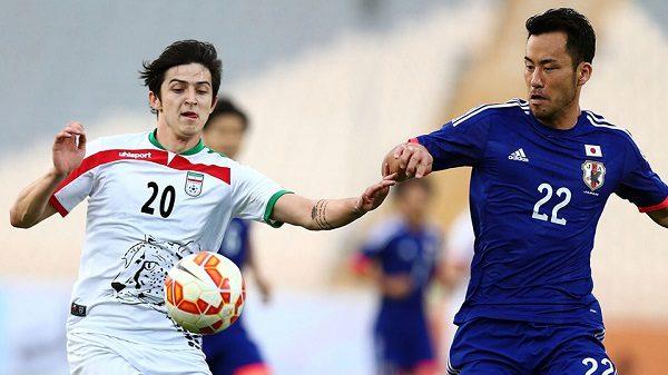 بازی تیم ایران و ژاپن رازی بزرگ در دل خود دارد