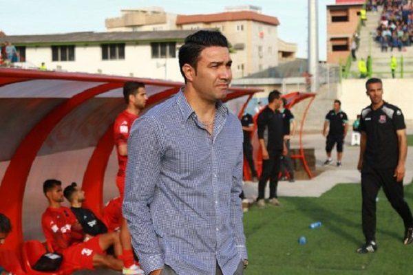 سرمربی ایرانی تیم ملی فوتبال آرزوی بزرگ یوزهای ایرانی