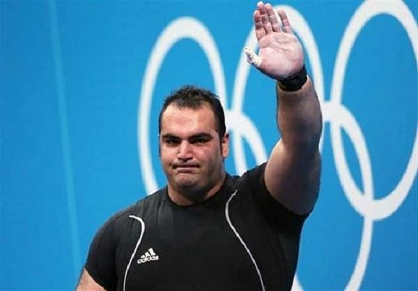 واکنش ها به بهداد سلیمی توسط ورزشکاران و حمایت از او + عکس