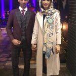 ازدواج کاپیتانهای سپاهان یکی از جالب ترین ازدواج های سال ۹۷