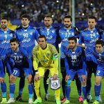 اهداف تیم فوتبال استقلال تهران ، سعی و تلاش های بی نظیر سرمربی سفید موی