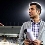 جانشین عادل فردوسی پور در شبکه سه | عادل از شبکه سه کلا حذف شد !