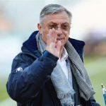 زلاتکو کرانچار تیم امید را رها نکرد