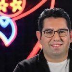 محمدرضا احمدی مجری دیگری که سوژه ساز شد !!!