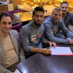 قرارداد بشار رسن با پرسپولیس در سراشیبی مثبت