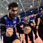 واکنش توییتر فدراسیون جهانی به قهرمانی والیبال جوانان ایران