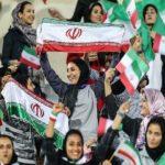 ضرب الاجل فیفا برای ورود زنان به ورزشگاه های ایران