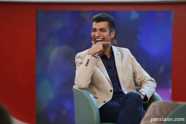 بازگشت عادل فردوسی پور به تلویزیون
