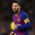 تیم جدید مسی | لیگ دسته سوم نروژ پذیرای لیونل مسی