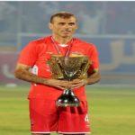 باور نکردنی ترین رکورد سید جلال حسینی در فوتبال