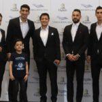 دلخوری پرسپولیسی ها از مراسم برترین های فوتبال ایران