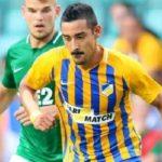 لبخند آتشین در تیم جدید قوچان نژاد