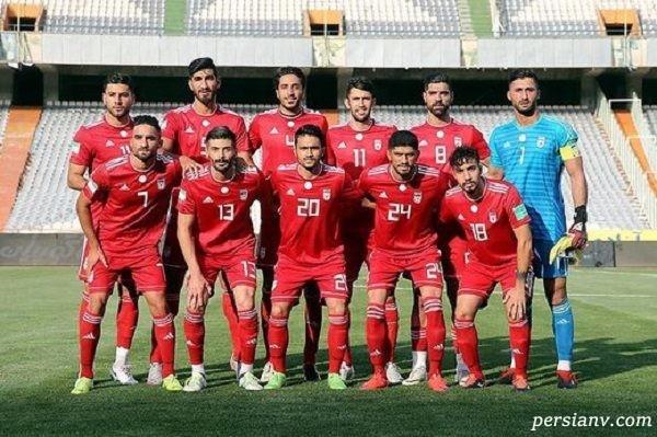 بازگشت یوز ایرانی به پیراهن تیم ملی ایران