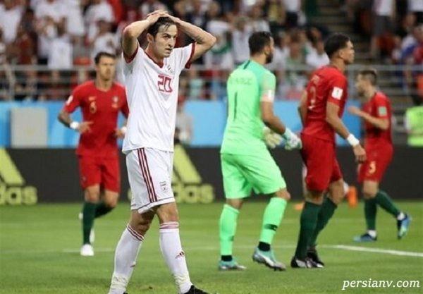 دلیل ترس ایران از رفتن به مقدماتی جام جهانی هنگ کنگ به روایت تصویر