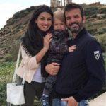 شغل جدید دالیلا استراما ، همسر استراماچونی استقلال در تهران