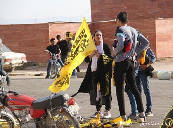 فروش پرچم سپاهان