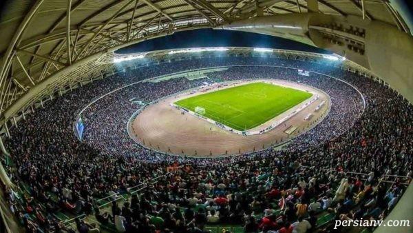 استادیوم بصره با امکانات شگفت انگیز خود میزبان یوزهای ایرانی خواهد شد