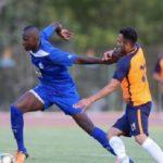 شیخ دیاباته بازیکن جدید استقلال با قلبی آبی