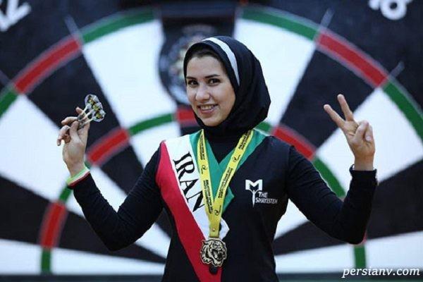 لژیونرهای ایران