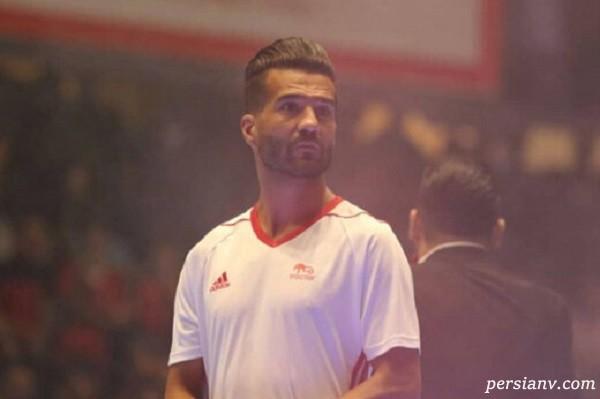 دلیل ماندن و خداحافظی نکردن مسعود شجاعی در تیم ملی