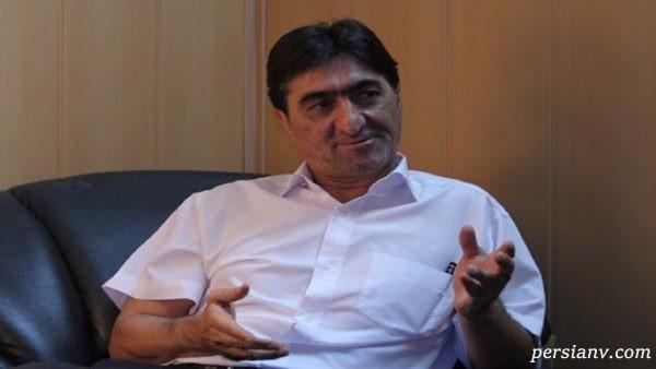 ناصر محمدخانی فوتبالیست