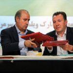 فاجعه فدراسیون در قرارداد مارک ویلموتس با ایران