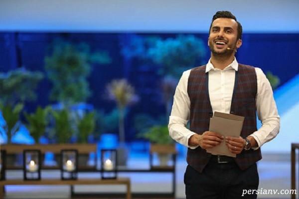 محمد حسین انصاری فرد