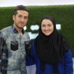 گفتگو با مهدی ترکمان و خواهرش مارال تنها خواهر و برادر فوتبال ایران